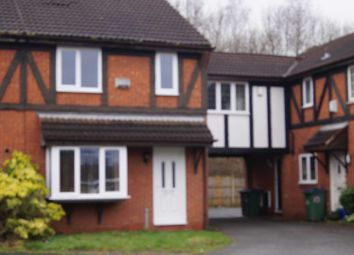 Thumbnail 3 bedroom town house to rent in Wolfsbane Drive, Walsall