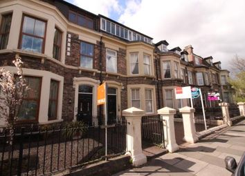 Thumbnail Terraced house for sale in Eskdale Terrace, Newcastle Upon Tyne, Tyne And Wear