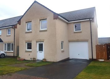 Thumbnail 3 bed detached house to rent in South Quarry Mews, Gorebridge