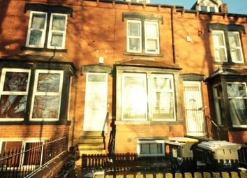 Thumbnail 7 bedroom terraced house for sale in Langdale Terrace, Headingley, Leeds