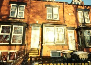 Thumbnail 7 bedroom terraced house for sale in Langdale Terrace, Headingley, Leeds