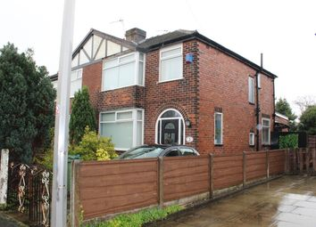 3 bed semi-detached house for sale in Norton Avenue, Sale M33