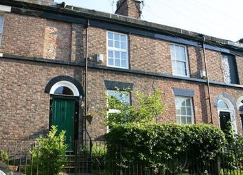 Thumbnail 2 bed terraced house for sale in Orford Street, Wavertree, Liverpool