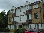 Thumbnail 2 bed flat to rent in Goddard Close, Maidenbower, Crawley, West Sussex