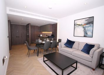 Thumbnail 2 bed flat to rent in Fladgate House, 4 Circus Road West, London