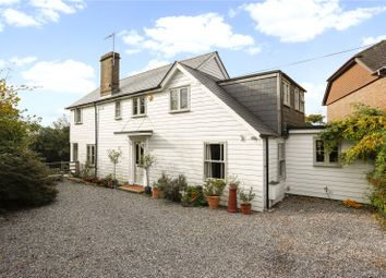 Thumbnail 4 bed detached house for sale in Jonas Lane, Wadhurst, East Sussex