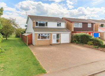 Thumbnail 4 bedroom detached house for sale in The Wick, Bengeo, Hertford