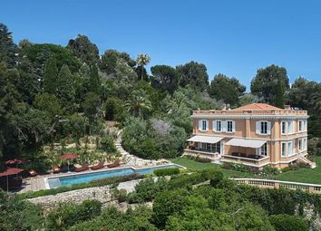 Thumbnail 10 bed villa for sale in Cannes, Cannes, Provence-Alpes-Côte D'azur, France