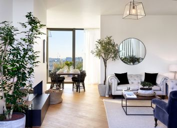 Thumbnail 2 bed flat for sale in Television Centre, Wood Lane, London