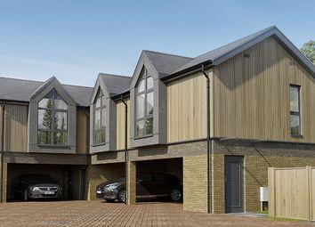 "Thumbnail 2 bed property for sale in ""Holmwood"" at Kitsmead Lane, Longcross, Chertsey"
