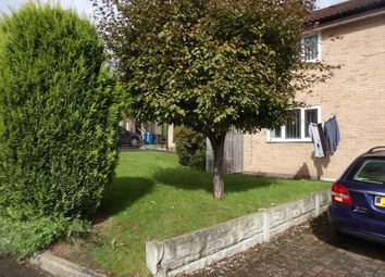 Thumbnail 1 bed semi-detached house to rent in Tunstall Way, Walton, Chesterfield