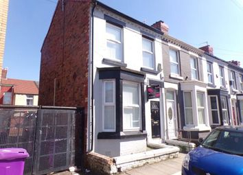 Thumbnail 5 bed terraced house for sale in Gilroy Road, Liverpool, Merseyside, England