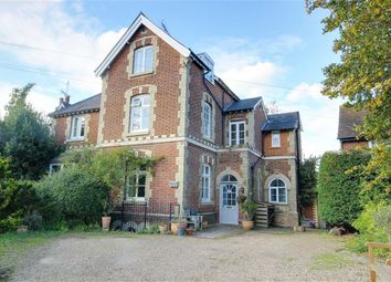 Thumbnail 4 bed town house for sale in West End Lane, Essendon, Hertfordshire