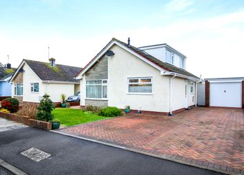 Thumbnail 3 bed detached bungalow for sale in Merganser Close, Porthcawl