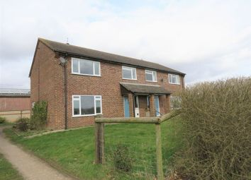 Thumbnail 3 bed semi-detached house to rent in Long Lane, Cookham, Maidenhead