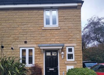 2 bed semi-detached house for sale in Springfield Court, Liversedge WF15