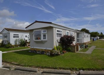 Thumbnail 1 bedroom property for sale in Meadow View Park, St. Osyth Road, Little Clacton, Clacton-On-Sea