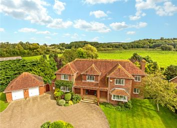 Thumbnail 5 bed detached house for sale in Lower Road, Charlton All Saints, Salisbury, Wiltshire