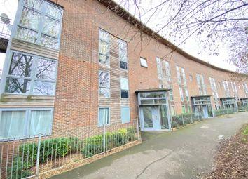 Thumbnail 1 bed flat to rent in Martlesham Walk, Colindale, London