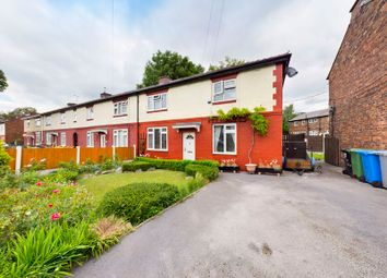 Thumbnail 3 bed semi-detached house for sale in Thirlmere Avenue, Stretford, Manchester