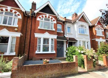 Thumbnail 4 bed terraced house for sale in Moyser Road, Streatham