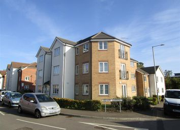 Thumbnail 2 bedroom flat to rent in Gregory Gardens, Abington, Northampton