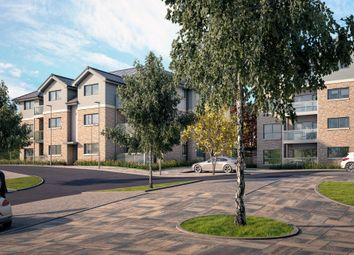 Thumbnail 3 bed flat for sale in Apt 17, Scholars Court, 218 Ayr Road, Newton Mearns