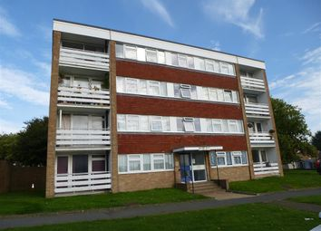 Thumbnail 2 bed flat to rent in Faversham Road, Eastbourne