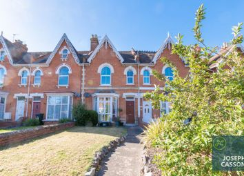 Thumbnail 3 bed terraced house for sale in Wembdon Court, Wembdon Road, Bridgwater