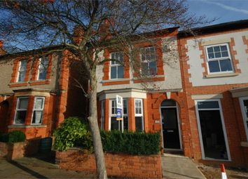Thumbnail 4 bedroom end terrace house for sale in Clarence Avenue, Queens Park, Northampton