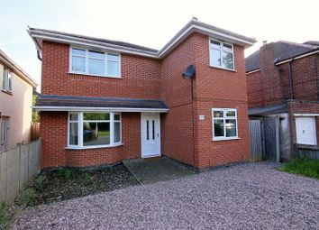 Thumbnail 4 bedroom detached house for sale in Avon View, Newbold Road, Newbold, Rugby