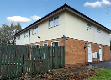 Thumbnail 2 bed semi-detached house for sale in Lothersdale, Tamworth