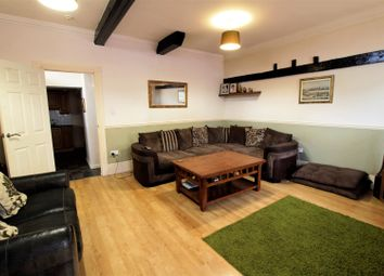 Thumbnail 1 bed flat to rent in Ashfields, Deeping St. James Road, Deeping Gate, Peterborough