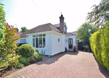 2 bed semi-detached bungalow for sale in Fleck Lane, West Kirby, Wirral CH48
