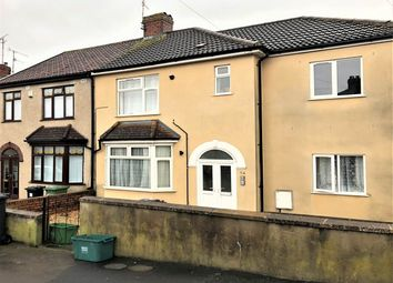 Thumbnail 1 bed flat for sale in Church Road, Kingswood, Bristol