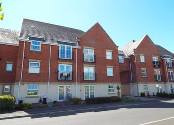 Thumbnail 2 bed flat for sale in Guernsey Avenue, Buckshaw Village, Chorley, Lancashire