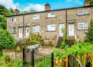 Thumbnail 2 bed terraced house for sale in Manor Rise, Newsome, Huddersfield