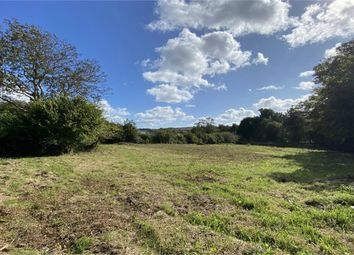 Thumbnail Land for sale in Comfort Road, Mylor Bridge