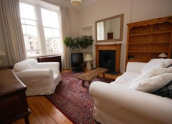 Thumbnail 1 bed flat to rent in Dean Park Street, Edinburgh