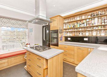 Thumbnail 2 bed flat for sale in Buckingham Terrace, West End, Edinburgh