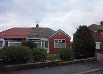 Thumbnail 2 bed semi-detached house to rent in Alan Avenue, Failsworth