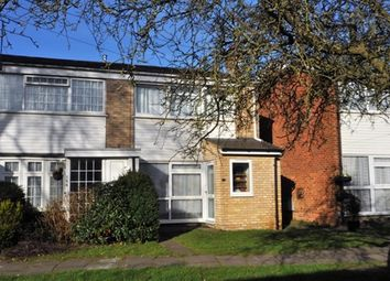 Thumbnail 2 bed property to rent in Ashley Road, St.Albans