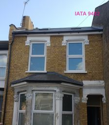 Thumbnail 6 bed terraced house for sale in Grays Terrace, Katherine Road, London
