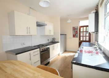 Thumbnail 4 bedroom property to rent in Walton Street, Leicester