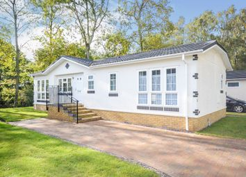 2 bed detached bungalow for sale in Blandford Road North, Beacon Hill, Poole BH16
