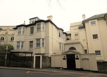 Thumbnail 3 bed flat to rent in Old London Road, Hastings
