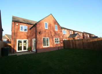 Thumbnail 4 bed detached house for sale in Lord Close, Acklam, Middlesbrough