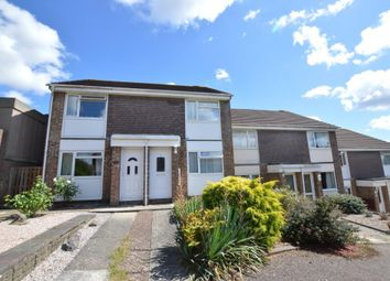 Thumbnail 2 bed terraced house for sale in Gate Tree Close, Kingsteignton, Newton Abbot, Devon