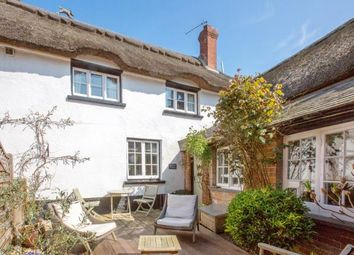 Thumbnail 3 bedroom semi-detached house for sale in 2 Bowd Court, Bowd, Sidmouth