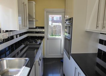 Thumbnail 4 bed semi-detached house to rent in Church Stretton Road, Hounslow